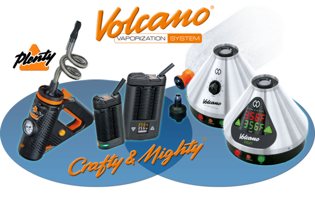 new-Crafty-Mighty-Plenty-Volcano-vaporizer-Fahrenheit