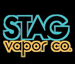stag vapor logo