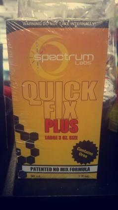 quick-fix